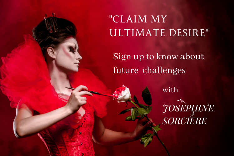 Claim my ultimate desire in 2020 sign up