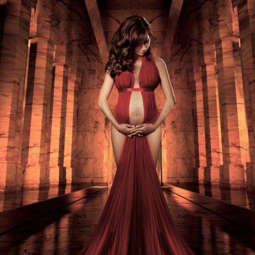 pregnancy alchemy