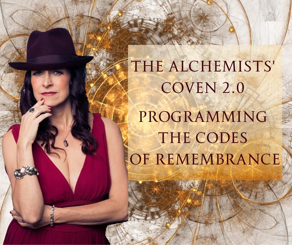 Alchemists Coven 2.0